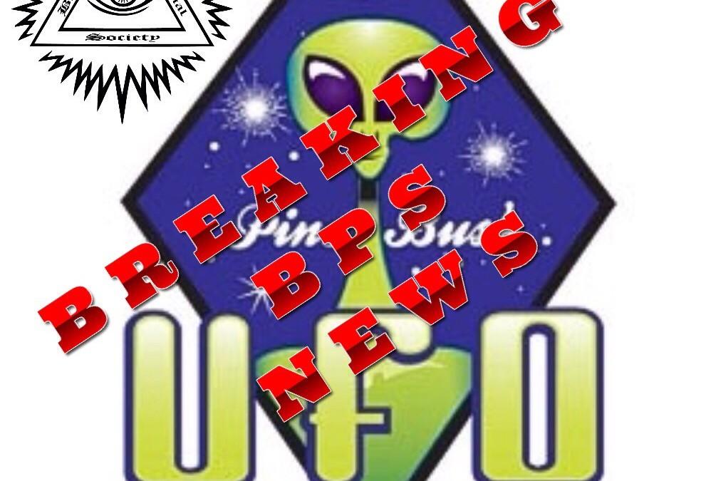 BREAKING: BPS presenting at 2016 NY UFO Festival