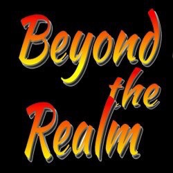 Beyond the Realm – a new Paranormal Radio Show on the Paranormal UK Radio Network