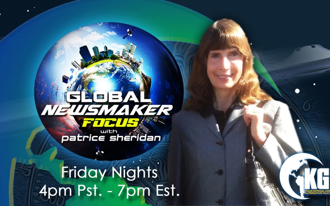Global Newsmaker Focus, welcomes guest Al Santariga this Friday 12/22/17